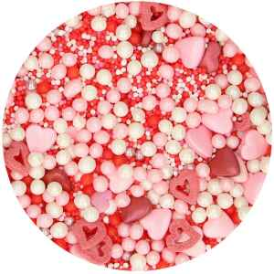 Amore in Zucchero 180 g FunCakes