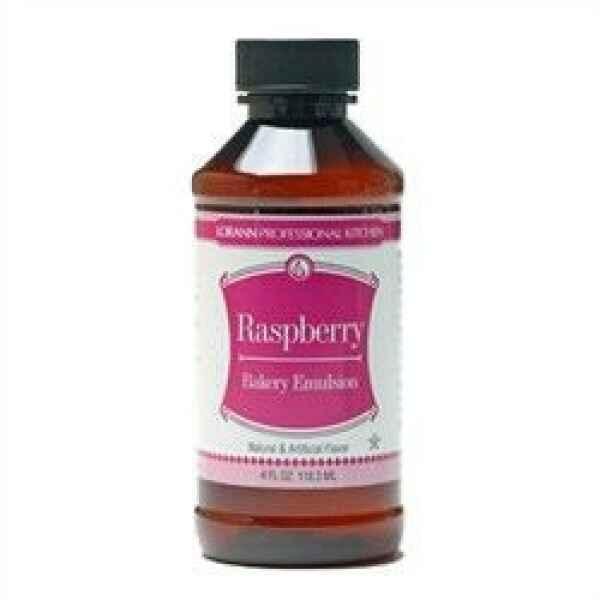 Bagna Analcolica al Lampone Senza Zucchero e Glutine 118 ml