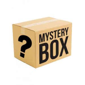 Mistery Box Scatole di Latta