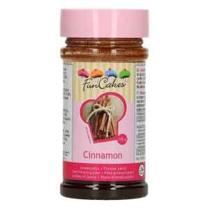 Pasta Aromatizzante Cannella 100 g FunCakes