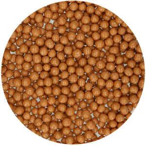 Perle Chocolate Crispy al Caramello Salato 155 Grammi FunCakes