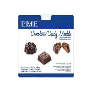 Stampo Caramelle Cioccolatini Classici PME