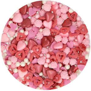 Sprinkle Medley Love 50 Grammi FunCakes
