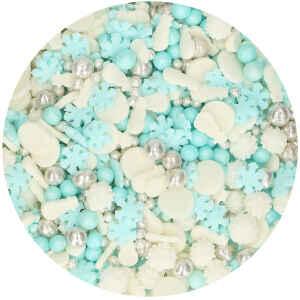 Sprinkle Medley Frozen 50 Grammi FunCakes