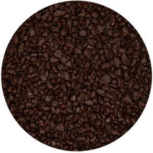 Mini Chocolate Rocks Fondente 225 Grammi FunCakes