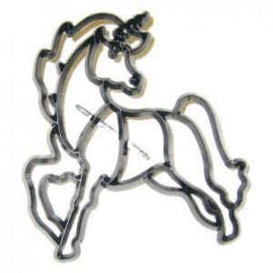 Tagliapasta Unicorno Patchwork Cutter