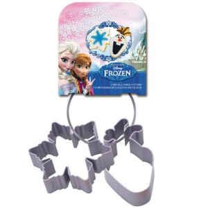 Tagliapasta Frozen 2 Pezzi Stor