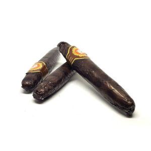 32 sigari di cioccolato fondente 35g Laurence