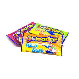 Caramelle Gommose Goleador Fizzy Soft (min. 500 g)