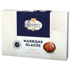 2 Scatole Marrons Glaces 240 g