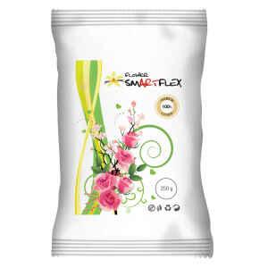 Pasta di zucchero Flower Bianca 250 g SmartFlex