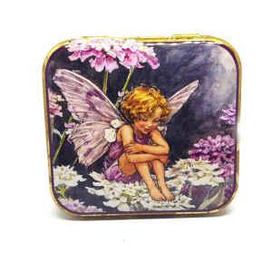 Latta con cerniera Flower Fairies 1