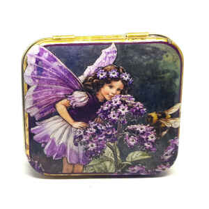 Latta con cerniera Flower Fairies 3