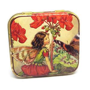 Latta con cerniera Flower Fairies 4