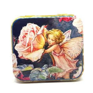 Latta con cerniera Flower Fairies 5