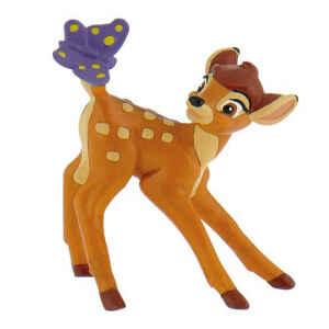 Figura decorativa Bambi Disney