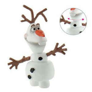 Figura decorativa Olaf Frozen Disney