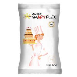 Pasta di zucchero Velvet Vaniglia 1 kg SmartFlex
