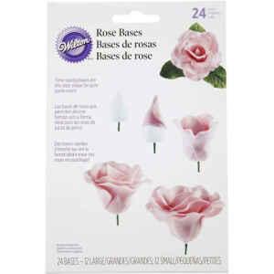 Base per Rosa 24 Pz Wilton