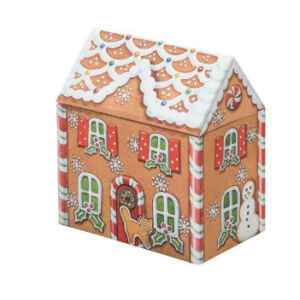 Latta Gingerbread House Large