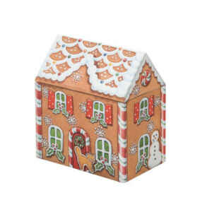 Latta Gingerbread House small