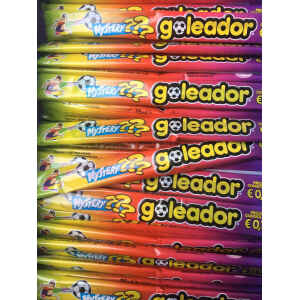 Goleador Mistery Senza Glutine min. 500 g