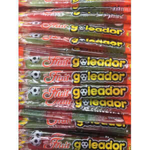 Goleador Classic Fruit Senza Glutine min. 500 g
