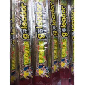 Goleador Dribbling Sour gusto Cola min. 500 g