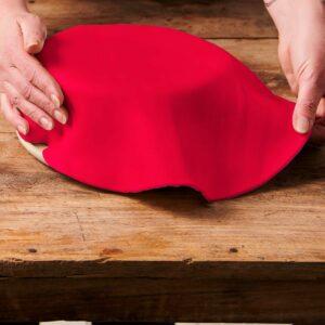 Dischi in pasta