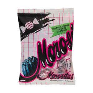 Liquirizia Morositas 180 g Senza Glutine 2 Pz Perfetti