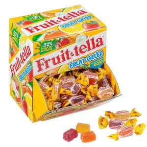 Caramelle Fruittella Fruit Gelee Senza Glutine min. 500 g