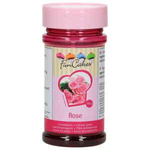 Pasta Aromatizzante alle Rose 100 g FunCakes