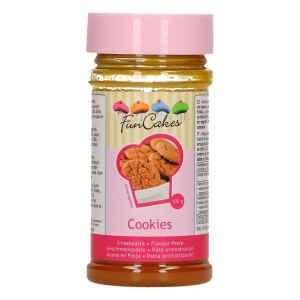 Pasta Aromatizzante Biscotto 100 g FunCakes