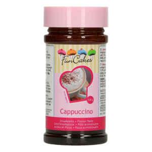 Pasta Aromatizzante Cappuccino 100 g FunCakes