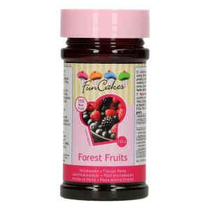 Pasta Aromatizzante Frutti di Bosco 120 g FunCakes