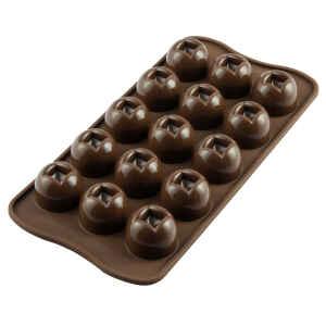 Silicone Chocolate Mould Imperial Silikomart