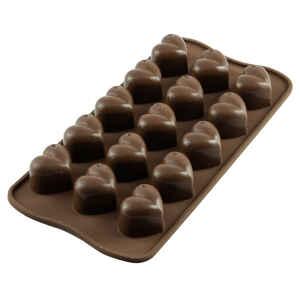 Silicone Chocolate Mould Monamour Silikomart