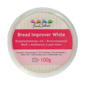 Preparato per Migliorare il Pane Bianco 100 g FunCakes