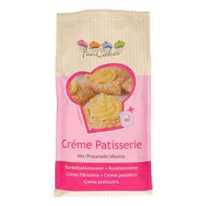 Mix per Crema Pasticcera 1 kg FunCakes