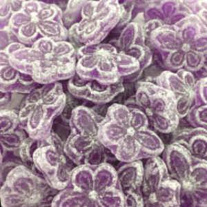 Caramelle dure Violette 1 Kg
