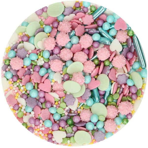 Zuccherini Sprinkle Medley Pretty Sweet 65 g FunCakes
