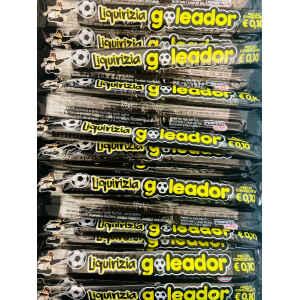 Goleador alla Liquirizia Senza Glutine min. 500 g