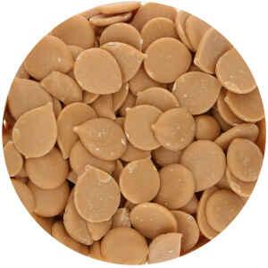 Deco Melts Sapore Caramello 250 g FunCakes