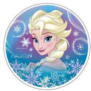 Ostia Wafer Sheet Frozen 2 Disney
