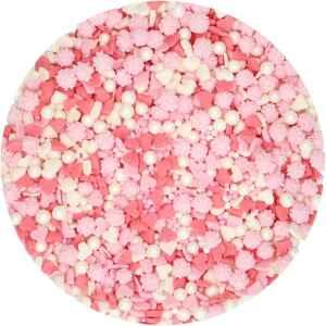 Zuccherini Sugar Dots Medley Beloved 65 g FunCakes