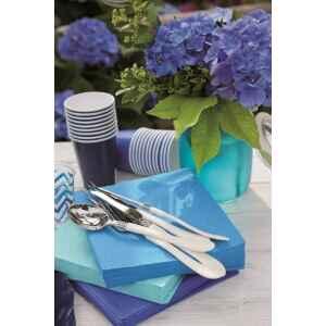 Bicchieri di Carta Blu Notte 250 cc Extra