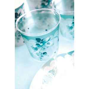 Bicchieri di Plastica Fedi Nuziali 300 cc Extra
