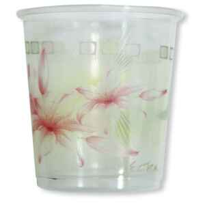 Bicchieri di Plastica PPL Cresima 250 cc 3 confezioni Extra
