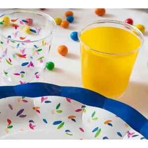 Bicchieri di Plastica 300 cc Spring Primavera 3 confezioni