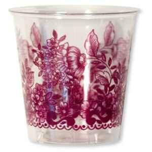 Bicchieri di Plastica Victoria Bordeaux 300 cc 3 confezioni Extra